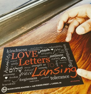 Bloom Coffee Roasters | Love Letters to Lansing
